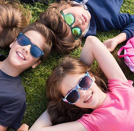 Kids Sunglasses Small